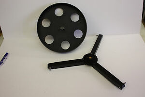 Meade-Telescope-Leg-Spreader-amp-eyepiece-tray-fits-60mm-Land-amp-Sky-Terrastar