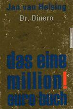 Das eine-Million-Euro Buch - Jan van Helsing & Dr. Dinero - NEU OVP