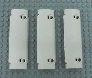1x Lego® Technic Tafel gebogen 11 x 3 mit 2 Pl 62531 weiß Technik 6004137