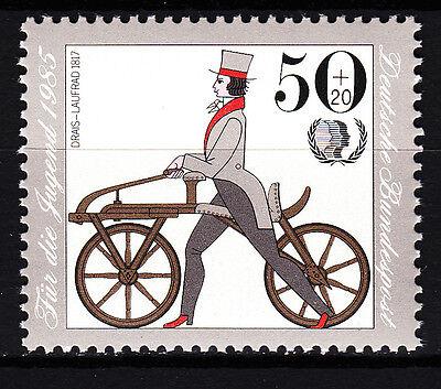 Sammlung Hier Brd 1985 Mi. Nr. 1242 Postfrisch Luxus!!!