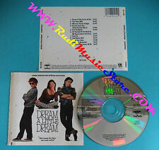 CD SOUNDTRACK Dream A Little Dream YD 9-0125 USA 1999 no mc lp vhs dvd(OST2)