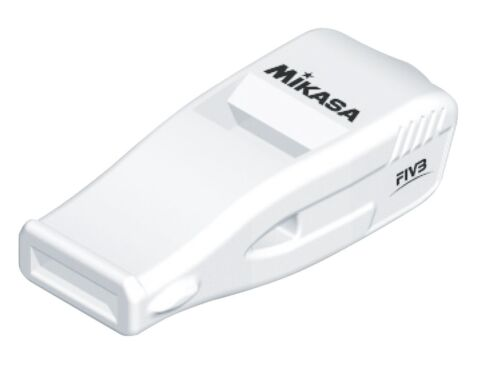Mikasa JAPAN Volleyball Referee Sports Whistle BEAT MASTER White