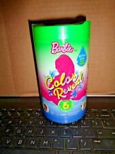 Barbie Green CHELSEA Color Reveal Doll Surprise Mystery NEW 2020