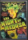 Slave Girls on The Moon / Night of Medusa DVD