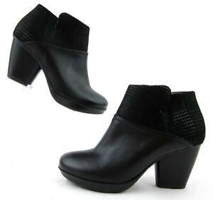 Dansko 'Miley' Side Zip Ankle Boots
