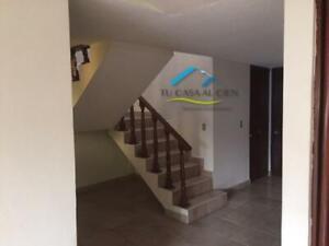 Casa en Renta en San Lorenzo Tepaltitlán Centro
