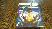Fable: The Journey (microsoft Xbox 360, 2012) Brand Sealed Video Game
