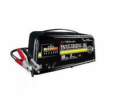 Schumacher Se 1010 2 10 2 Amp Manual Battery Charger Ebay