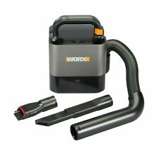 WORX WX030L 20V Vacuum, Portable, Powershare & Compact