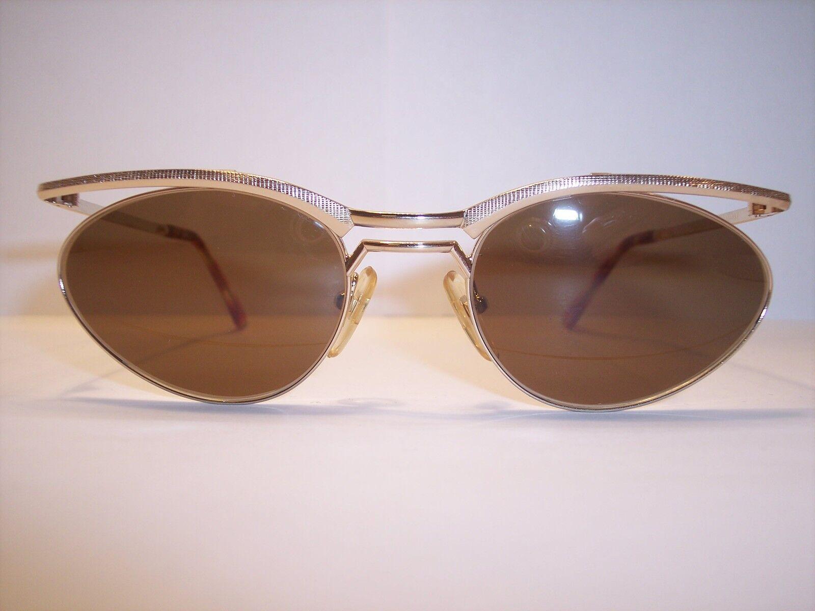 Vintage-Sonnenbrille Sunglasses by THIERRY MUGLER Paris  RARE Original 90'  | Deutschland Shops  | Maßstab ist der Grundstein, Qualität ist Säulenbalken, Preis ist Leiter  | Die Qualität Und Die Verbraucher Zunächst
