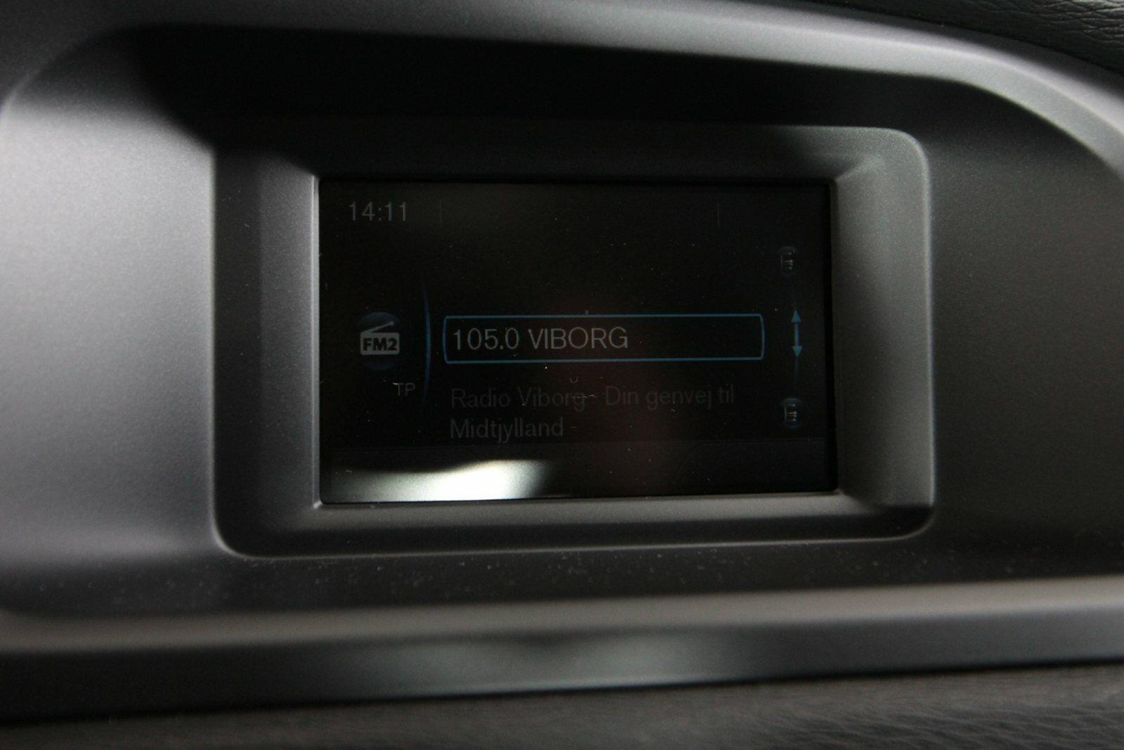 Volvo V40 D2 120 Kinetic