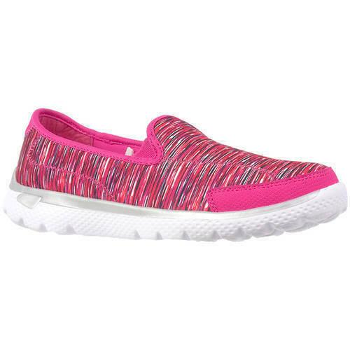 Memory Foam Slip-on Athletic Shoes