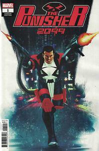 Punisher-2099-1-1-25-Steve-Epting-Variant-Marvel-2019-NM