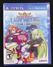 Arcana Heart 3: Love Max (Sony PlayStation Vita, 2014)