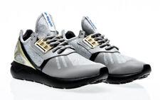 afea7682c5d5 adidas Originals Tubular Runner W Black Floral Womens Running Shoes ...