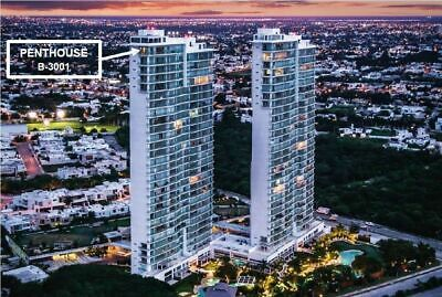 PENTHOUSE  - COUNTRY TOWERS-