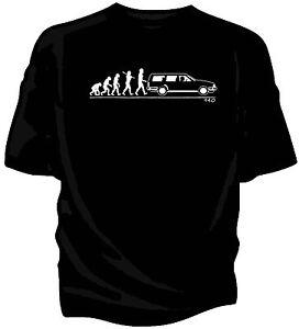 evolution of man volvo 940 t shirt ebay. Black Bedroom Furniture Sets. Home Design Ideas