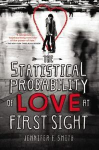 The-Statistical-Probability-of-Love-at-First-Sight-by-Smith-Jennifer-E