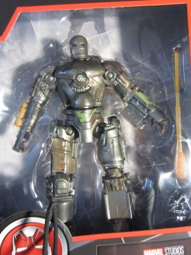 Marvel Legends MCU dix premiers 10 ans Iron Man Mark I OPEN Comme neuf prêt à Expédier