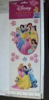 Disney Princesses Decorative Removable Wall Stickers