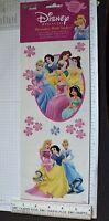 Disney Princesses Decorative Removable Wall Stickers