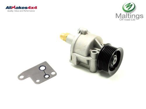 landrover defender brake vacuum pump 2.4 tdci pump 07 onwards lr014973 new