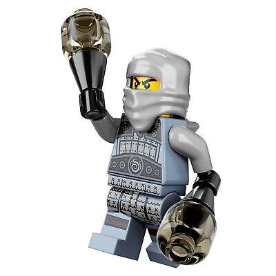 New LEGO Ninjago Ash Minifigure 853687 Elemental Masters ...
