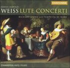 Silvius Leopold Weiss: Lute Concerti (CD, May-2004, Chandos)