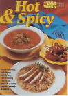 Hot and Spicy by ACP Publishing Pty Ltd (Paperback, 1996)
