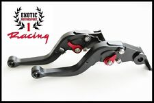 New Brake Clutch Levers set for Yamaha YZF R1 2009-2014 Short Foldable