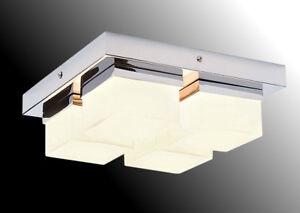 4 light bathroom ceiling pendant saxby pure 34277 chrome opal image is loading 4 light bathroom ceiling pendant 039 saxby pure aloadofball Images