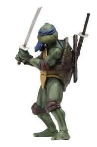 Teenage-Mutant-Ninja-Turtles-Actionfigur-Leonardo-18-cm-NECA