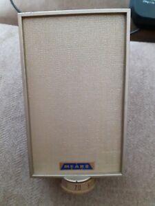 Vintage Mears Thermostat Model M7