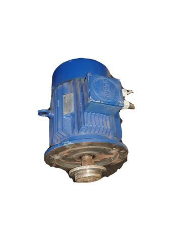 KÜENEL Drehstrommotor Elektromotor 5,5 KW 1450 //min IP55 3-PH 72166 1505 100048