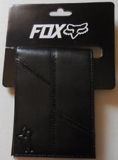 Fox Racing Machinist Mens Wallet Black