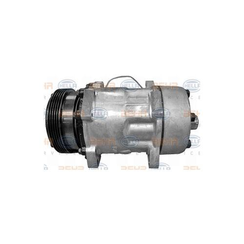 Fits Fiat Ducato 244 2.8 JTD Genuine OE Quality Hella A//C Air Con Compressor