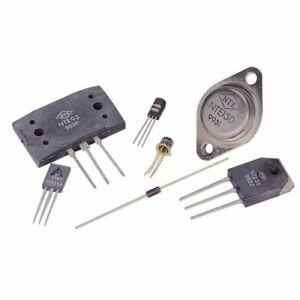 PNP NTE ELECTRONICS NTE232 BIPOLAR TRANSISTOR -30V 1 piece