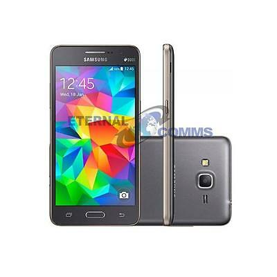 NEW SAMSUNG GALAXY CORE PRIME G360 DUMMY DISPLAY PHONE - BLACK - UK SELLER