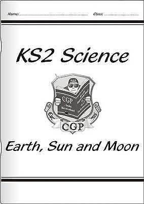 KS2 National Curriculum Science - Earth, Sun and Moon (5E)-ExLibrary