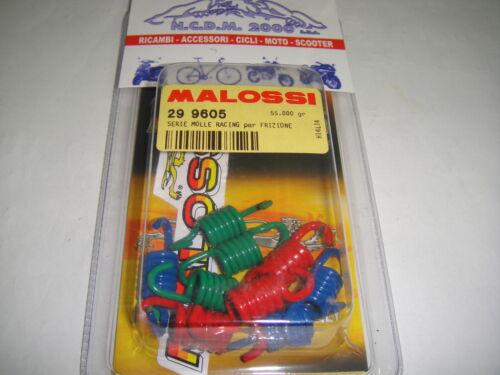 MOLLETTE MALOSSI X FRIZIONE ORIGINALE D.107 MALAGUTI F10 50 2T  299605