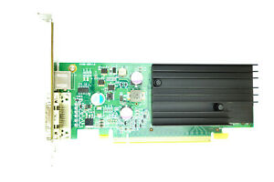 Dell-K192G-nVidia-GeForce-9300-GE-256MB-DDR2-PCIe-x16-FH-N751G