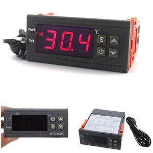 Digital-Temperature-Controller-Thermostat-AC10A220V110V-LED-Sensor-for-Incubator