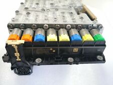 Zf6hp19 Zf6hp26 Valve Body With Tcu Mechatronics For Bmw F02 730 740 745 750