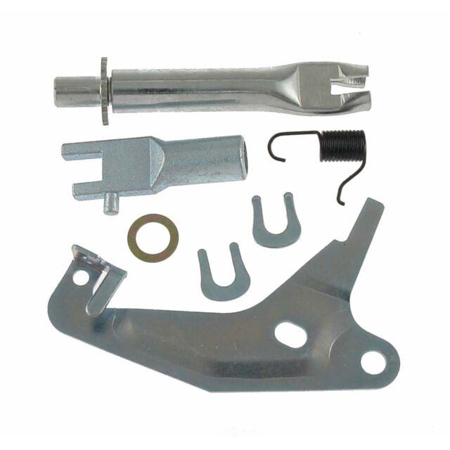 Drum Brake Self Adjuster Repair Kit Rear Left Carlson 12566