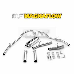 Magnaflow-16520-Ford-F150-4-6L-5-4L-Dual-Rear-Exit-Performance-Exhaust