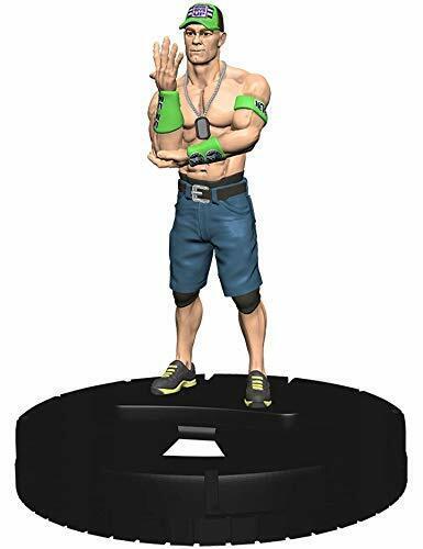 John Cena Expansion Pack WizKids WWE Heroclix