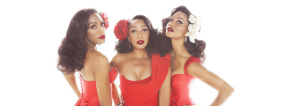 En Vogue Tickets (21+ Event)