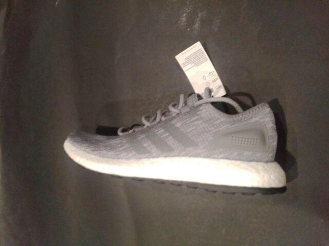 adidas Pureboost Grey Three/grey Two