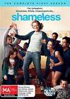 Shameless : Season 1 (DVD, 2012, 3-Disc Set)