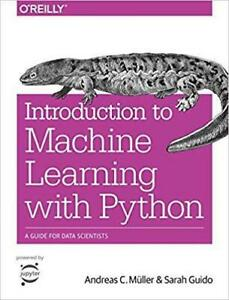 Introduction to Machine Learning with Python Canada Preview